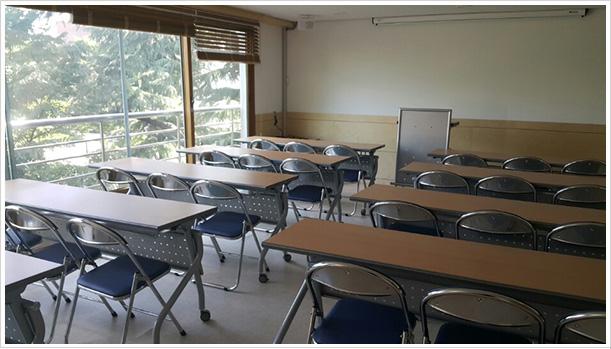 회의장(교육장)