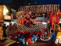 華僑祭り 画像