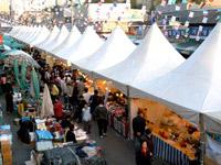 서문시장축제 사진 1