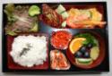 (주)남산밥고리 도시락 사진