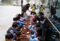 (주)에코팜잉 교육활동 사진
